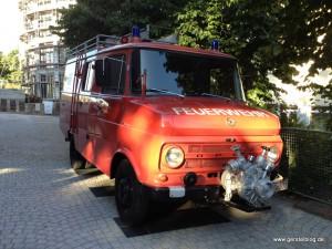 Opel Blitz LF8