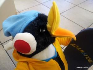 Opel Service Pinguin 2013