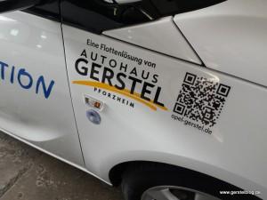 Eine Flottenlösung von Autohaus Gerstel