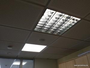 Einbau LED-Licht