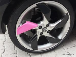 "Opel ADAM Gerstel Edition ""Laser Neo Pink"""