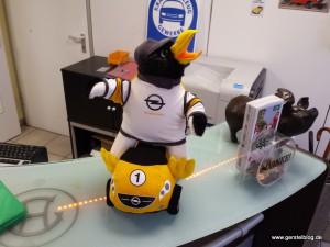 Opel-Service-Pinguin 2014
