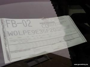 Fahrzeugbegleitzettel Opel Zafira Tourer (bearbeitet)