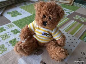 Opel Teddybär