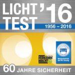 Licht-Test 2016